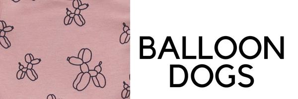 BALLOON GODS