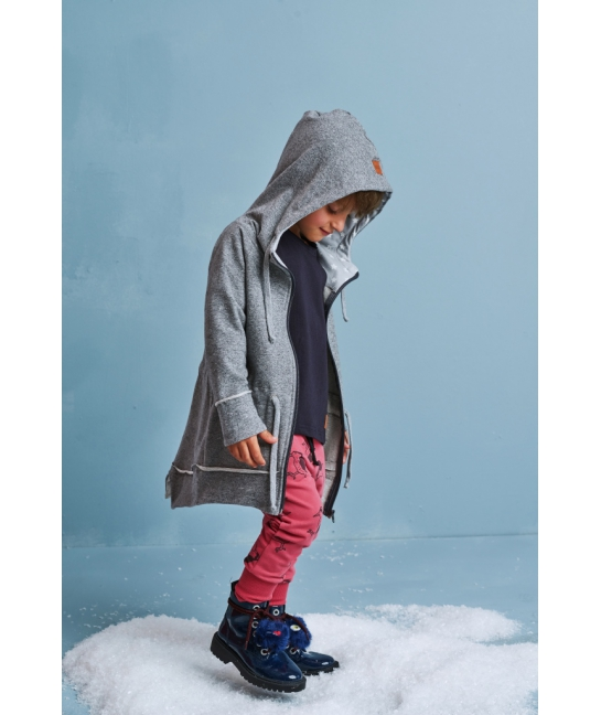 Kids Parka BASIC