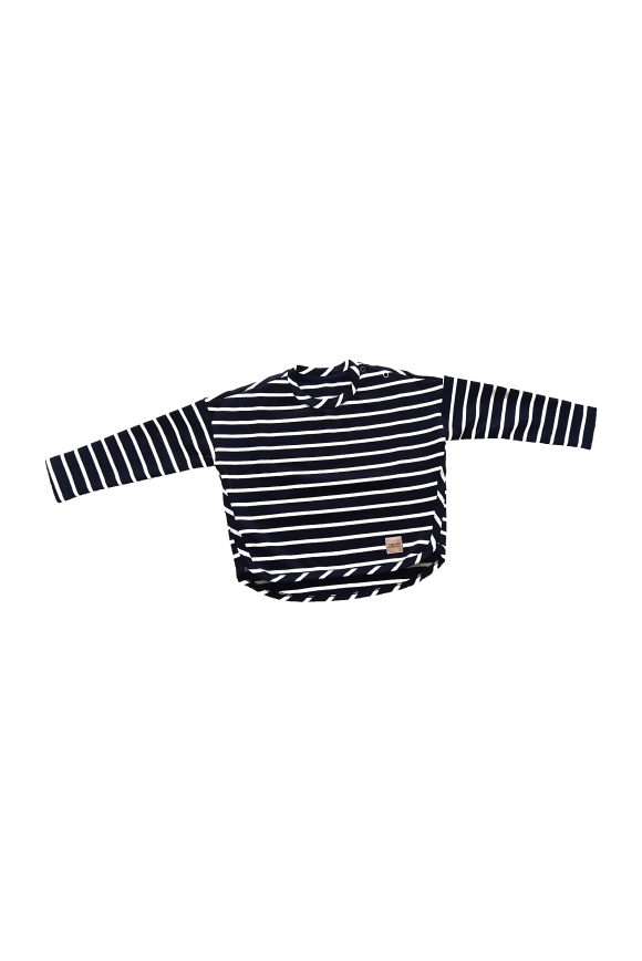Kids blouse STRIPES