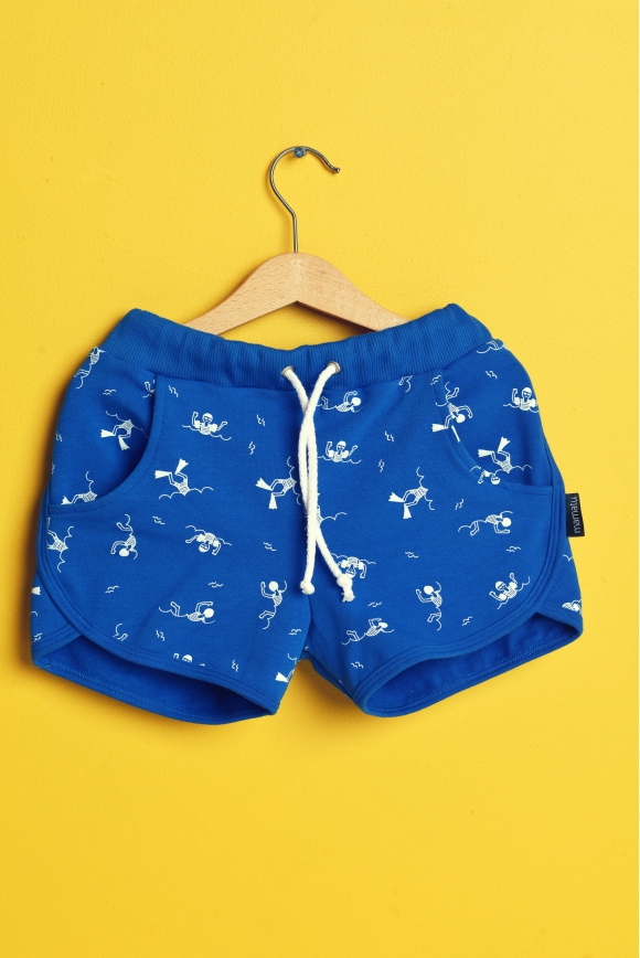 Womens shorts SWIMMER