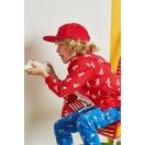 Kids hoodie SPORT