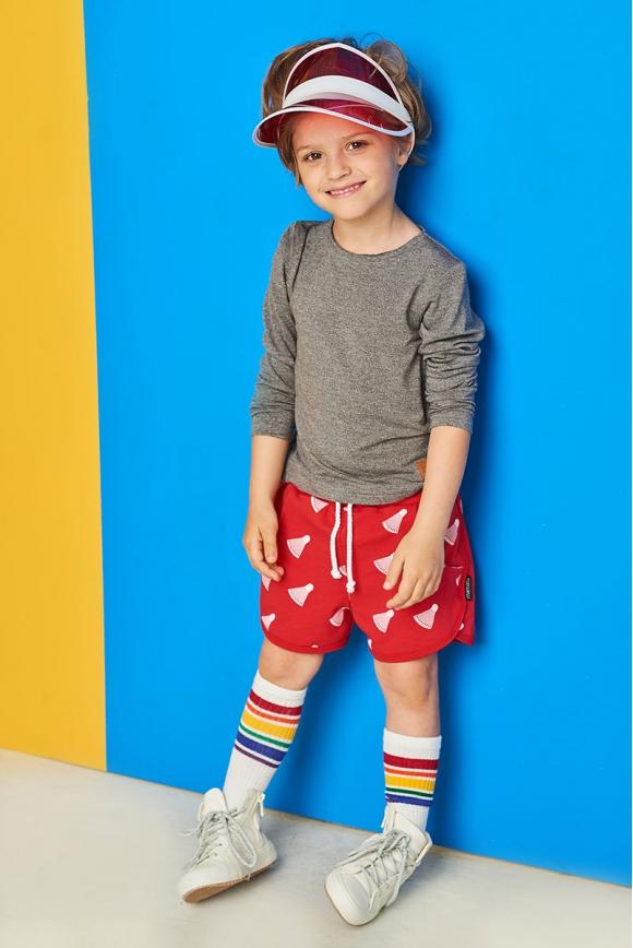 Kids shorts SPORT