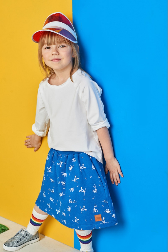 Kids skirt SWIMMER