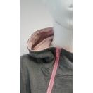 Breastfeeding hoodie
