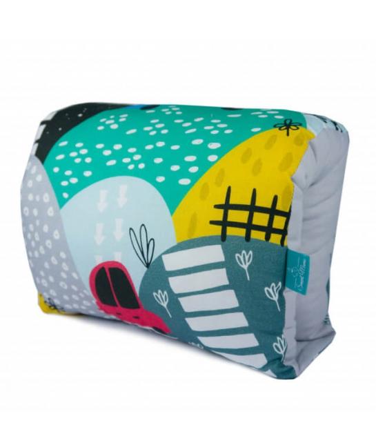 Nursing arm pillow - CARS