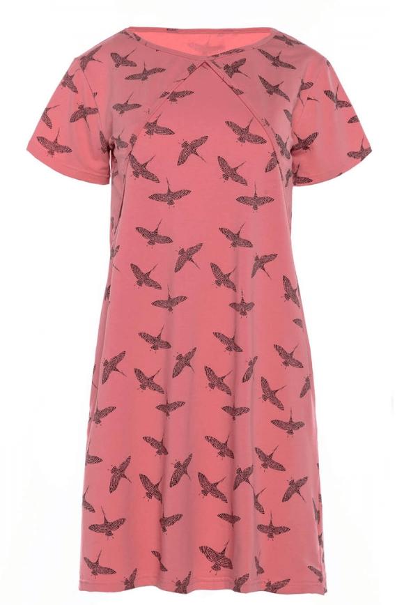 Breastfeeding nightdress Gruss