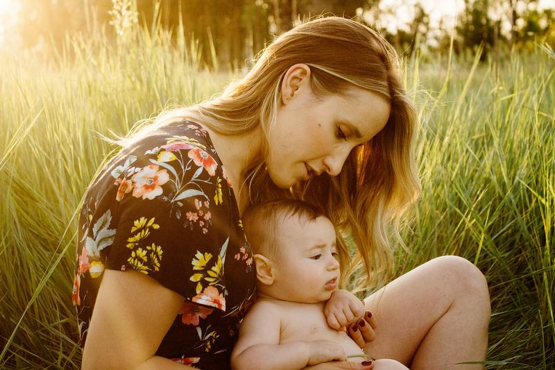 Dresses for breastfeeding - comfortable and elegant clothing for nursing mothers